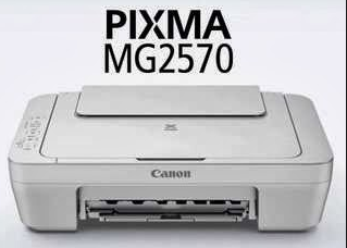 Cara Mengatasi Error 5B00 Printer Canon Mg 2570