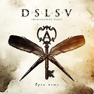 """Το βίντεο των Disillusive Play για το """"Open Arms"""" από το ομότιτλο album"""