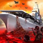 Last Warship No Man's Sea Apk v1.0.29 Mod Free Shooping Terbaru