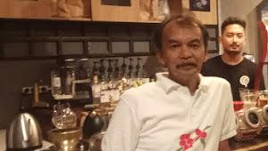 Tresna Yani 24, Pengusaha dan Pemilik Kopi Spectrum Berkelas di Bogor