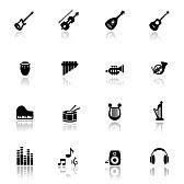 noleggio strumenti musicali