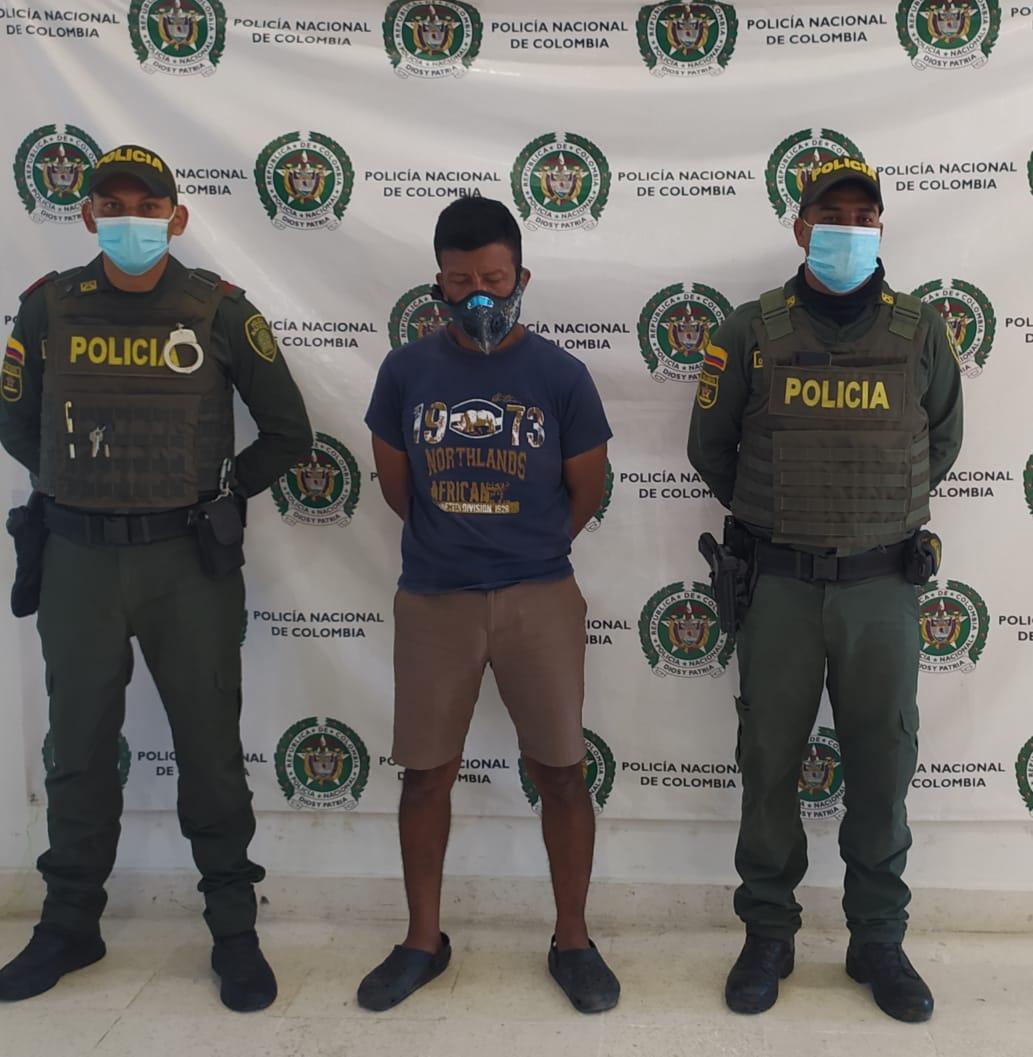 https://www.notasrosas.com/En Riohacha capturan hombre por abusar de niña de 12 años de edad