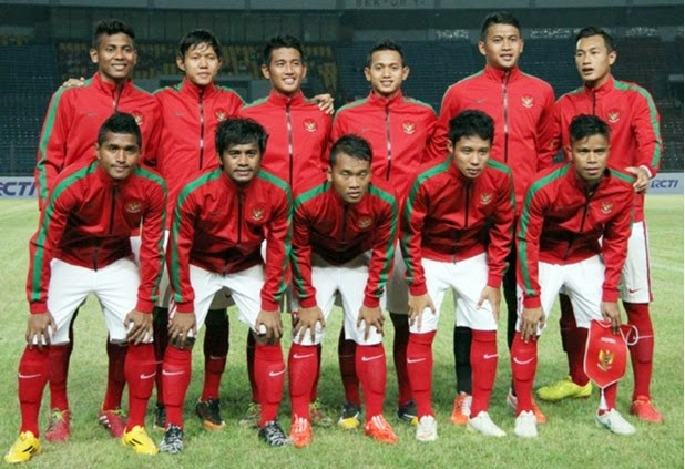 Jadwal Timnas Indonesia U 22 Vs Brunei Darussalam Minggu