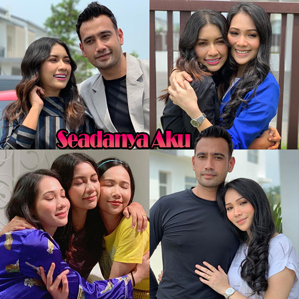 Drama Seadanya Aku akasia tv3