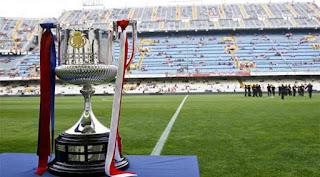 مواعيد مباريات كأس ملك إسبانيا 22-1-2020 والقنوات الناقلة
