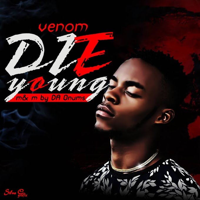 [Music] Venom - Die Young (Download Mp3)