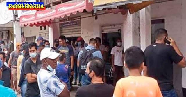 Venezolano asesinado a tiros al entrar a una peluquería de Ecuador