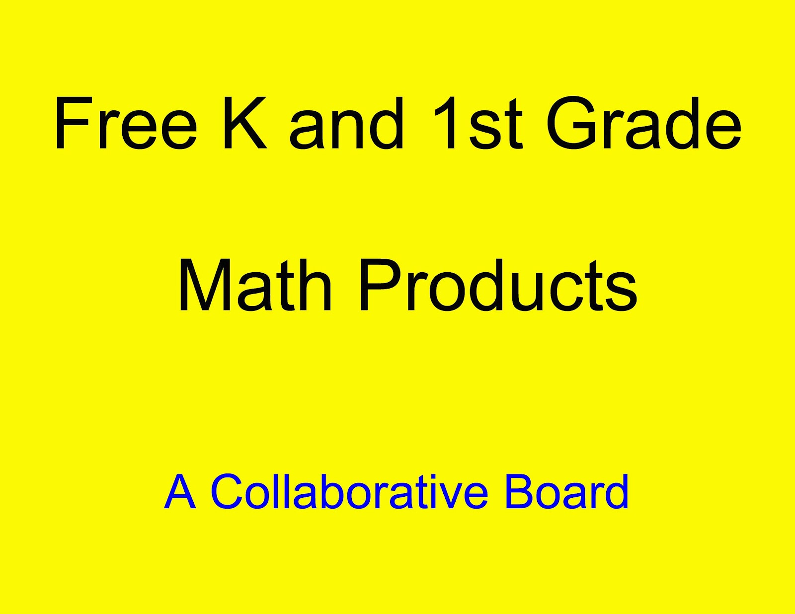 math grade giveaway activities 1st lessons science pre