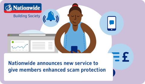 Nationwide Scam Protection