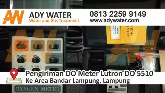 Harga DO Meter YSI, Harga DO Meter Lutron, Harga DO Meter Lutron 5510