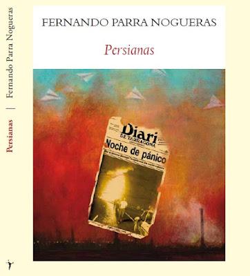 Persianas, Fernando Parra Nogueras
