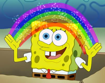 Bob Esponja promueve homosexualismo