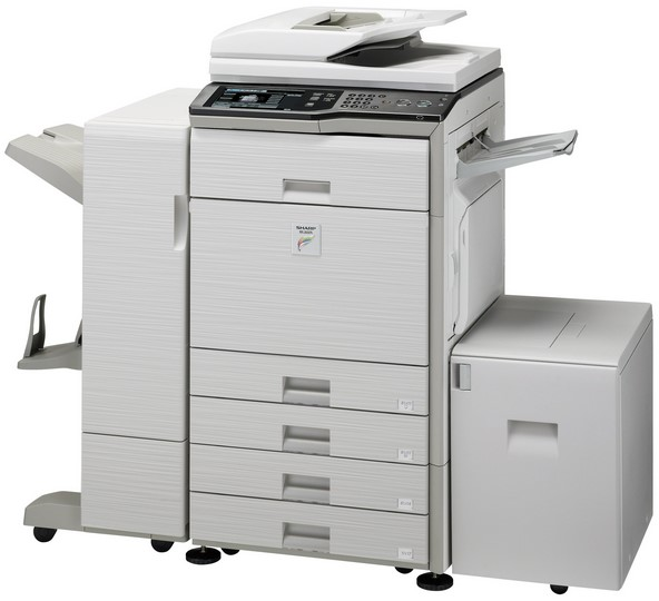 Sharp Mx-3111u Printer Driver