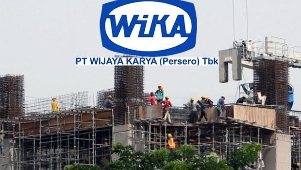 Lowongan Kerja PT wijaya karya bangunan paling Baru 2018