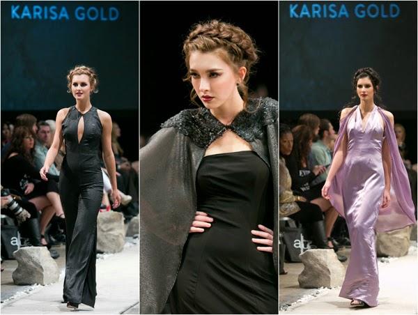 Sydney Claire Slaughter - Faith Vega - Mandana Taheri - Cast Images - @NicoleCookPhoto - @KarisaGold