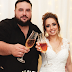 Nossa Festa: Casamento de Natalia e Gideoni