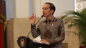 Tak hadiri undangan KPK, Komitmen Jokowi tentang Penguatan KPK dipertanyakan