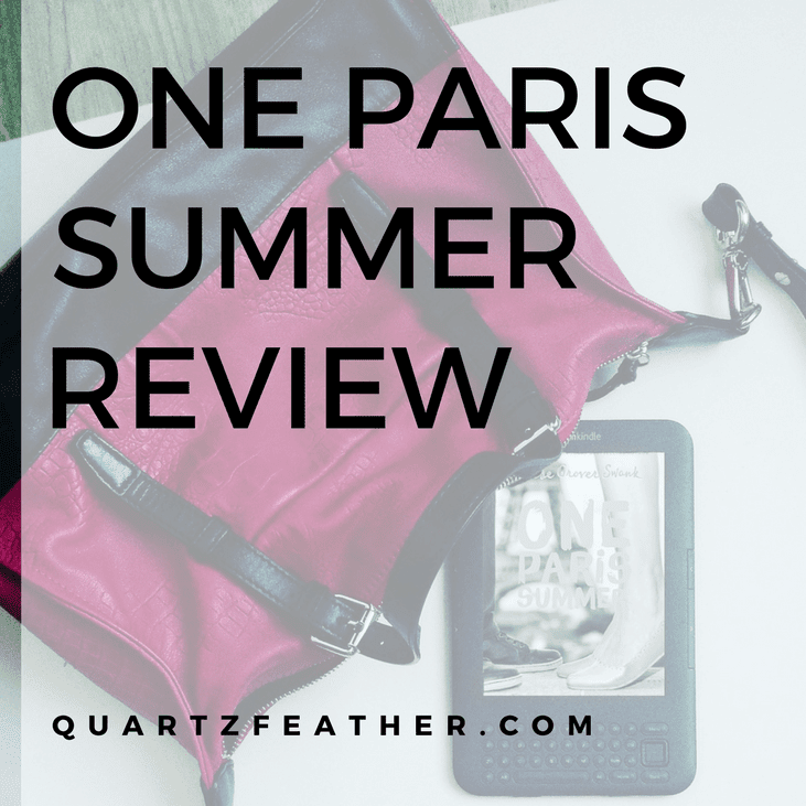 One Paris Summer Review
