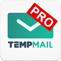 Temp Mail – Temporary Email v1.42 [No-Ads] APK