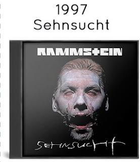 1997 - Sehnsucht
