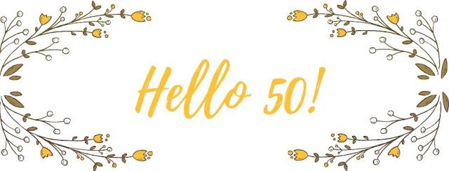Hello 50