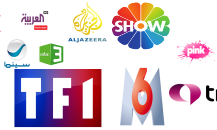 Tf1 France m3u8 M6 free iptv links