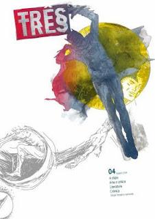 Revista três três #4 - A cópia