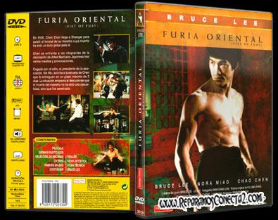 Furia Oriental [1972] Descargar cine clasico y Online V.O.S.E, Español Megaupload y Megavideo 1 Link