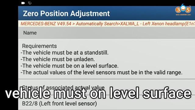launch-x431-pad-v-benz-xenon-calibration-15