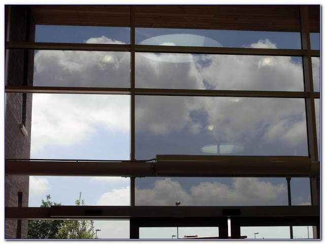 Best Tinted GLASS WINDOWS For Buildings