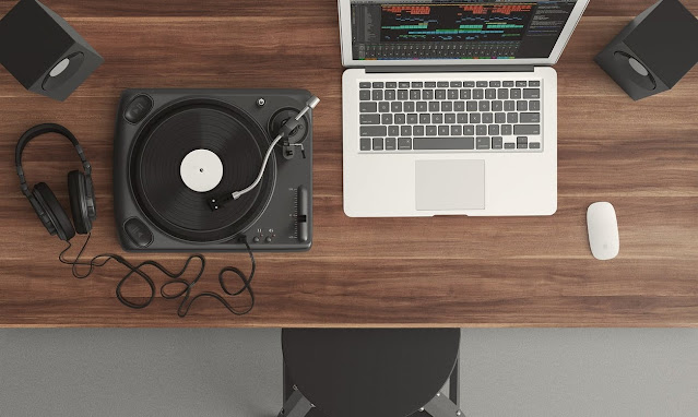 5 Steps To Promote Your Music Successfully Using Social Media