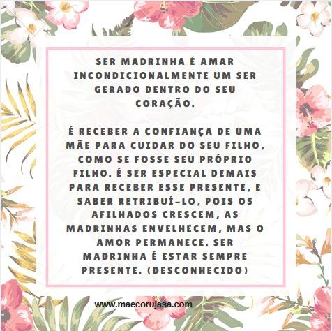 Frases De Madrinhas Corujas Para Seus Afilhados Lindos Mãe Coruja Sa