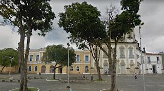 Arquidiocese da Paraíba suspende atividades presenciais