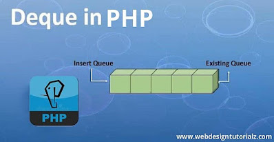 PHP Deque Functions