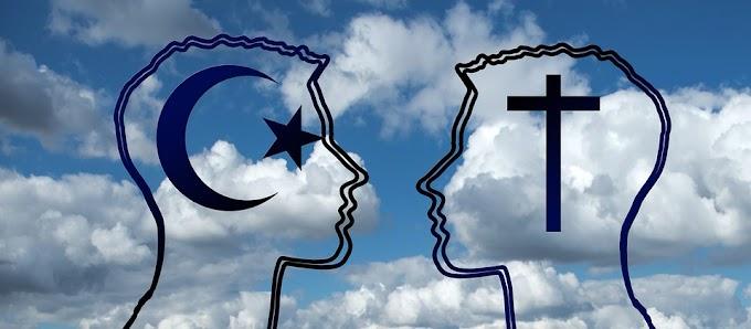Apa Derita Dunia Bila Agama Mundur