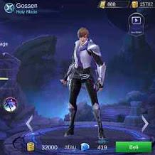 Guide Gossen Mobile Legend, Skill, Build, Ability, Hingga Tips Menggunakannya