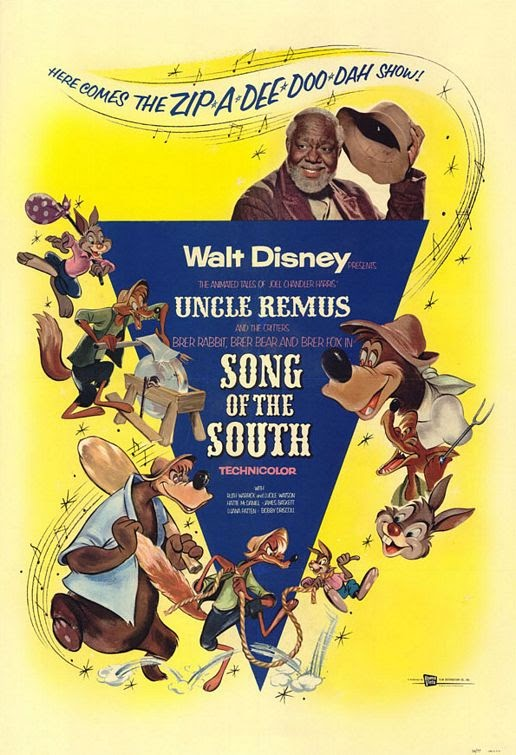 Song of South (Canción del sur)