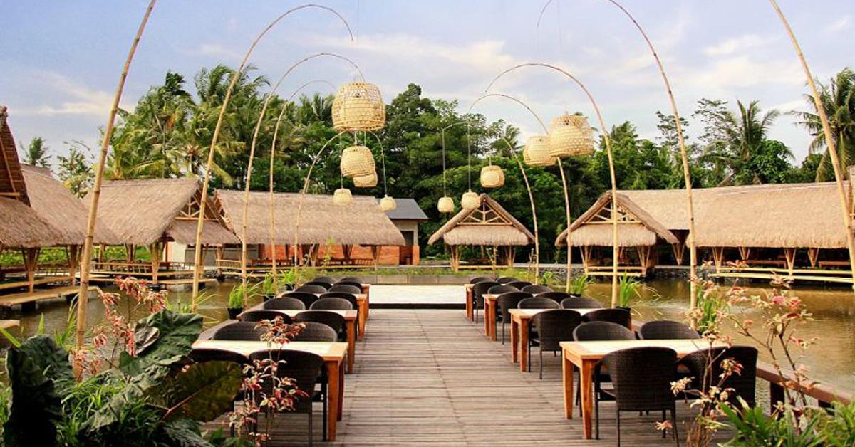 Rekomendasi Tempat Makan di Bali Paling Lezat