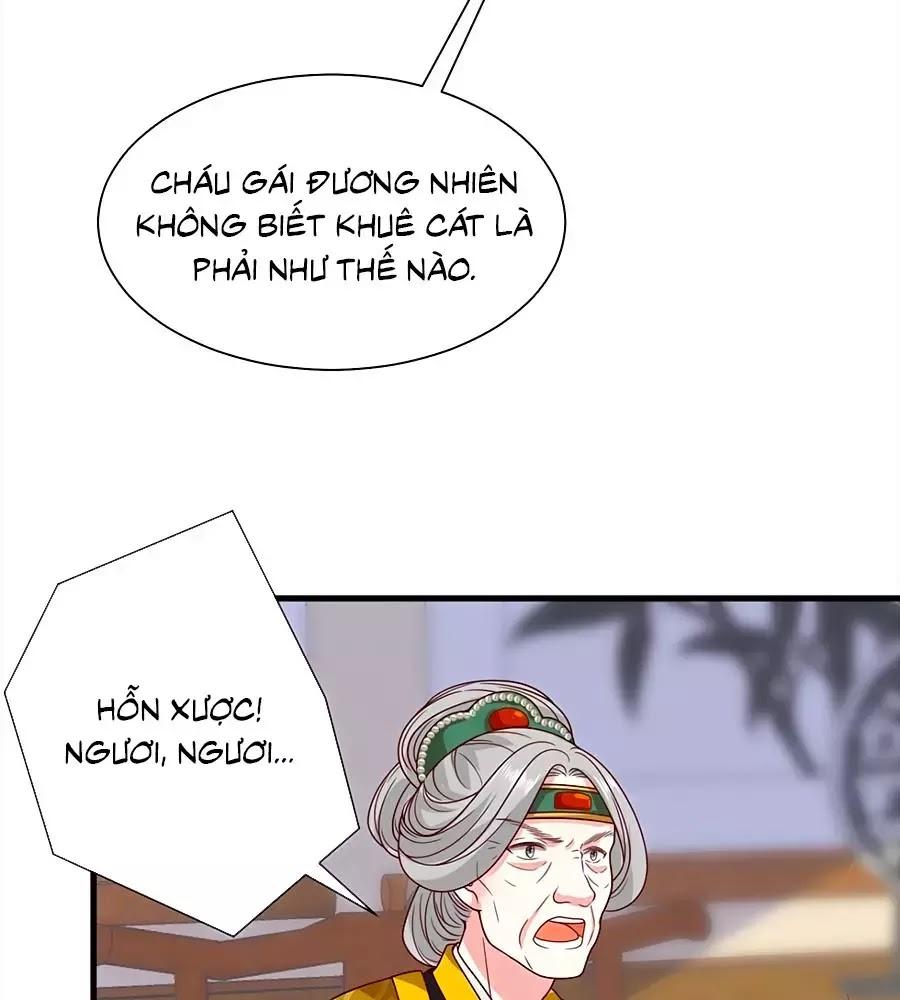 Quyền Phi Chi Đế Y Phong Hoa chap 11 - Trang 46