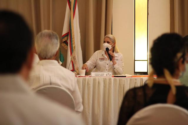 Urgente simplificación administrativa y ordenamiento del territorio municipal