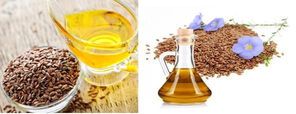 Para que se usa aceite de linaza