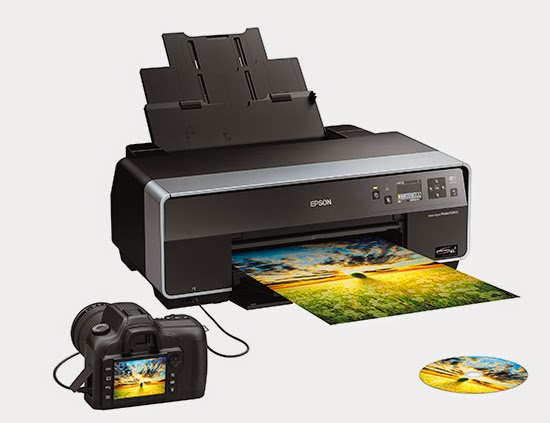 Epson is Easy to set up, use and troubleshoot