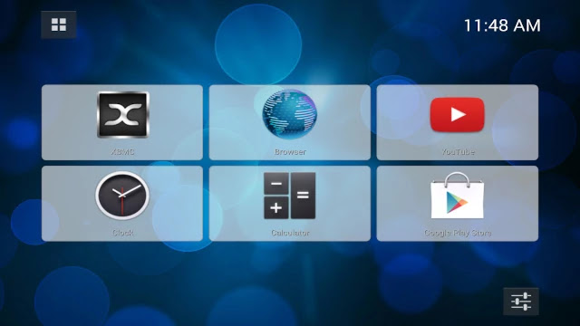 simple-launcher-for-android-tv