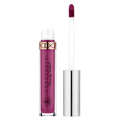 Liquid Lipstick Teinte Madison Anastasia Beverly Hills
