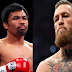 Manny Pacquiao vs Conor McGregor fight, date, other details