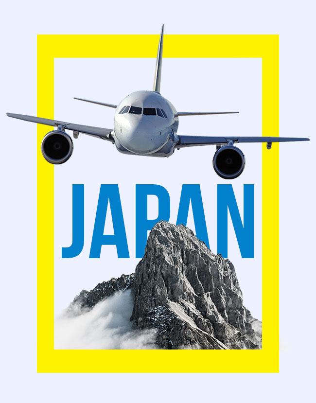 Tiket Pesawat Murah Ke Jepang Traveloka