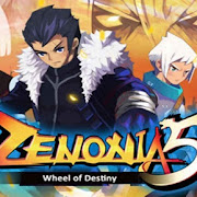 ZENONIA 5 MOD APK Offline For Android 1.2.7 (Free Gold Shoping)