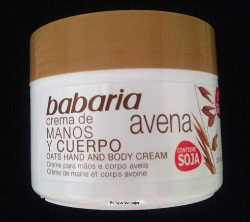 crema_babaria