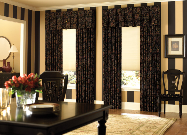 Curtains And Draperies In Home Interior Design Ideas Http