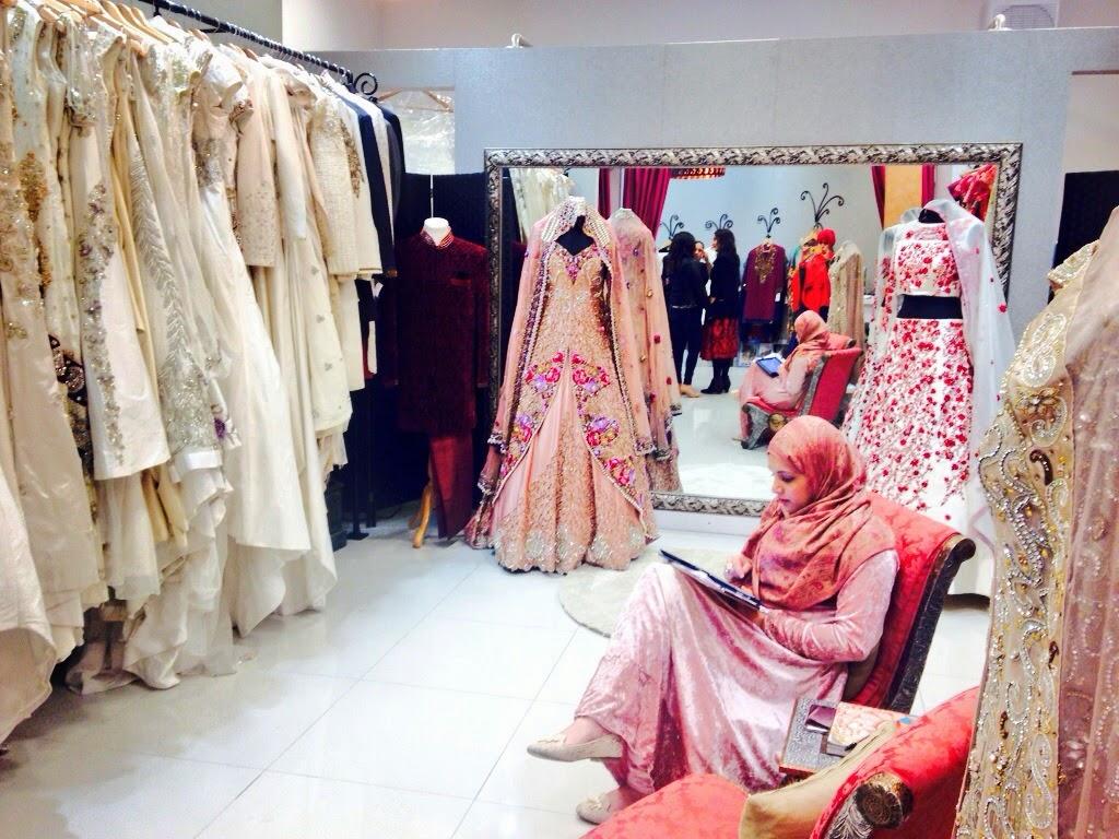 Online asian clothes uk